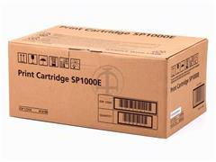 413196 RICOH FAX1140L CARTRIDGE BLACK type SP1000E 4000pages
