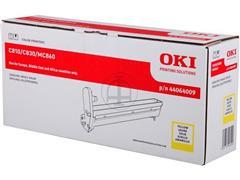 44064009 OKI MC860 OPC YELLOW 20.000pages