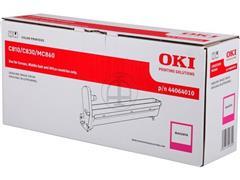 44064010 OKI MC860 OPC MAGENTA 20.000pages
