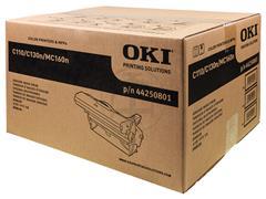44250801 OKI C110 IMAGING UNIT 29.500pages black 9000pages color