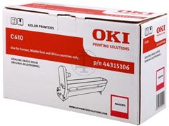 44315106 OKI C610 OPC MAGENTA 20.000pages