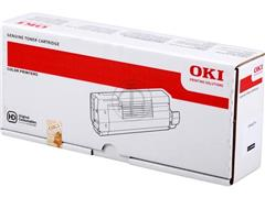 44318608 OKI C710 TONER BLACK 11.000pages