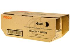 4434510010 UTAX P4530 TONER BLACK 15.500pages