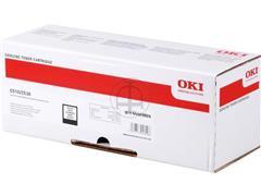 44469804 OKI C510 TONER BLACK 5000pages