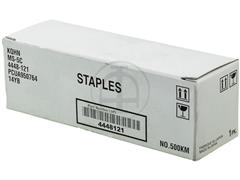 4448121001 KONICA DI520 STAPLES(3) MS-5C 3x5000pcs