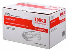 44574302 OKI B411 OPC BLACK 25.000pages