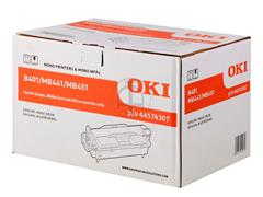44574307 OKI MB441 OPC BLACK 25.000pages
