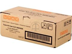 4462610011 UTAX CLP3626 TONER CYAN 10.000pages