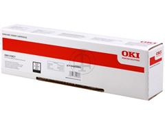 44643004 OKI C801 TONER BLACK 7000pages