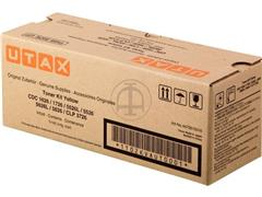 4472610016 UTAX CDC1726 TONER YELLOW 5000pages