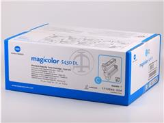 4539332 KONICA MC5430DL TONER CYAN 6000pages