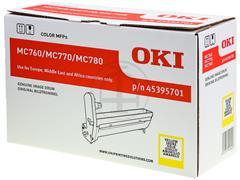 45395701 OKI MC760 OPC YELLOW 30.000pages