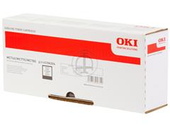 45396304 OKI MC760 TONER BLACK 8000pages