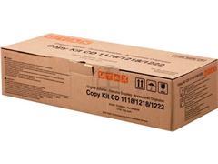 612210010 UTAX CD1118 TONER BLACK 15.000pages