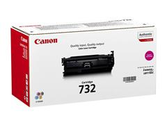 6260B002 CANON LBP7780 CARTRIDGE YELLOW 732Y 6400pages