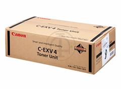 6748A002 CANON IR8500 TONER (2) BLACK CEXV4 2x36.600pages 2x1650gr