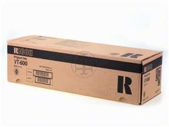 817101 RICOH PRIP CPT1 INK (5) BLACK 5x600ccm
