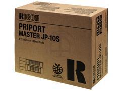 893023 RICOH JP1010 MASTER(2) A4 2Rolls