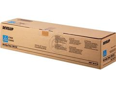 A0D74D1 DEVELOP INEO+353 TONER CYAN 20.000pages TN314C