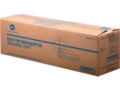 A0DE0CF KONICA BIZHUB C203 OPC MAGENTA 55.000pages IU211M imaging unit