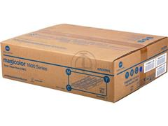 A0V30NH KONICA MC1650EN TONER (3) CMY 3x2500pages