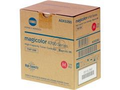 A0X5350 KONICA MC4750 TONER MAGENTA 6000pages TNP18M