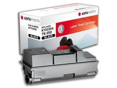 APTK350E AP KYO. FS3920DN TONER BLACK 15.000pages