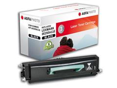 APTL0E250A11E AP LEX.E250 CARTR BLACK 3500pages