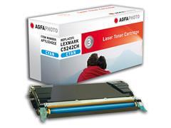 APTL5242CE AP LEX. C524 CYAN 7000pages