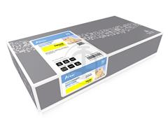AS13230 ASTAR BRO. HL3040 TONER YEL TN230Y 1400pages