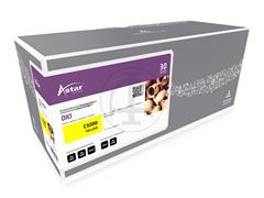 AS13537 ASTAR OKI C3200 TONER YEL 42804537 3000pages