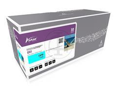 AS14610 ASTAR OKI C610 TONER CYA 44315307 6000pages