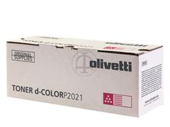 B0952 OLIVETTI DCOLOR P2021 TONER MAG 2800pages