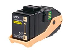 C13S050602 EPSON ALC9300N TONER YELLOW 7500pages