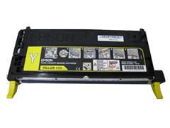 C13S051158 EPSON ALC2800 TONER YEL HC 6000pages high capacity