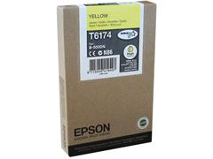 C13T617400 EPSON B500DN INK YELLOW HC 100ml 7000pages high capacity