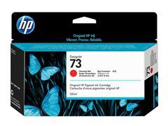 CD951A HP DNJ Z3200 INK RED HP73 130ml