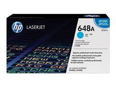 CE261A HP CLJ CP4525 TONER CYAN HP648A 11.000pages