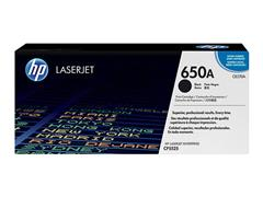 CE270A HP CLJ CP5525N CARTRIDGE BLACK HP650A 13.500pages