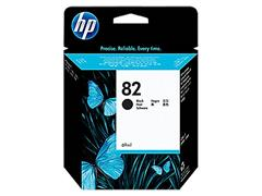 CH565A HP DNJ 510 INK BLACK HP82 69ml