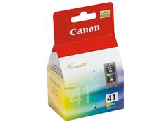 CL41 CANON MP450 INK COLOR ST 0617B001 No.41 12ml 312p. standard cap.