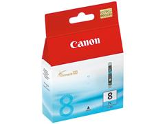 CLI8PC CANON IP6600D PHOTO INK CYAN 0624B001 No.8 13ml