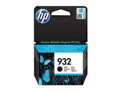 CN057AE#BGX HP OJ6600 INK BLACK ST HP932 9ml 400pages standard capacity