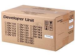 DV130 KYOCERA FS1300 DEVELOPER BLACK 302HS93021 100.000pages