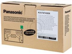 KXFAT430X PANASONIC KXMB2575 TONER BLACK 3000pages