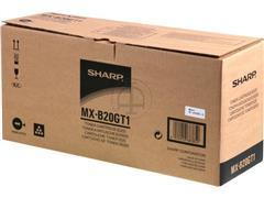MXB20GT1 SHARP MXB200 TONER BLACK 8000pages