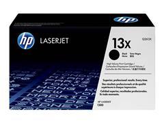 Q2613X HP LJ1300 CARTRIDGE BLACK HC HP13X 4000pages high capacity