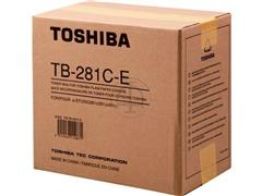 TB281C TOSHIBA ESTUDIO 281 WASTE BOX 6AR00000230 50.000pages