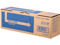 TK1140 KYOCERA FS1035 TONER BLACK 1T02ML0NLC 7200pages