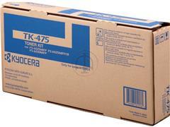 TK475 KYOCERA FS6025MFP TONER BLACK 1T02K30NL0 15.000pages